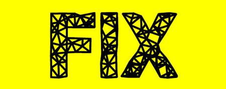 关于FiX托福